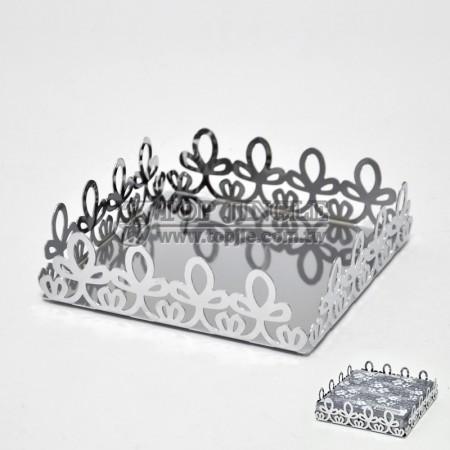 Totem Design Napkin Tray