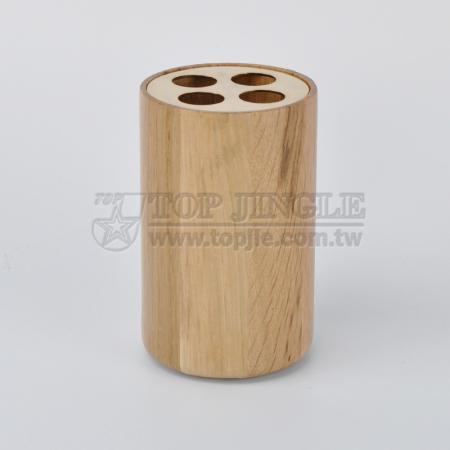 Держатель зубной щетки Cylinder Oak