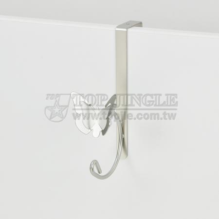 Butterfly Design Single Hook