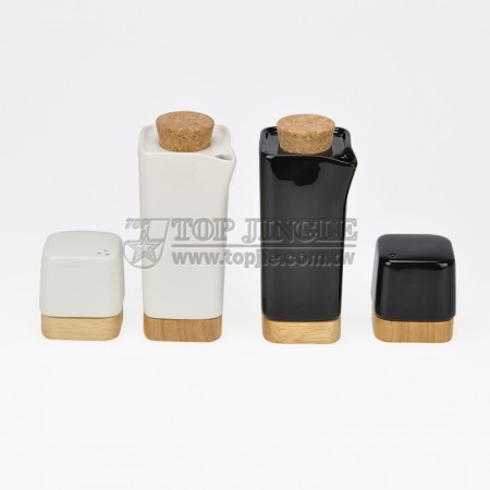 Spice Canister Set