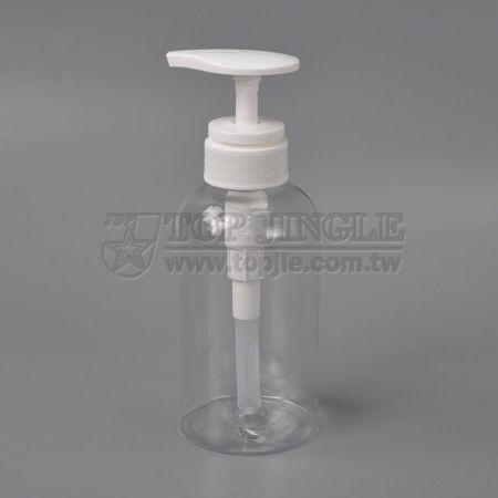 Дозатор для мыла из ПЭТ - 300 мл