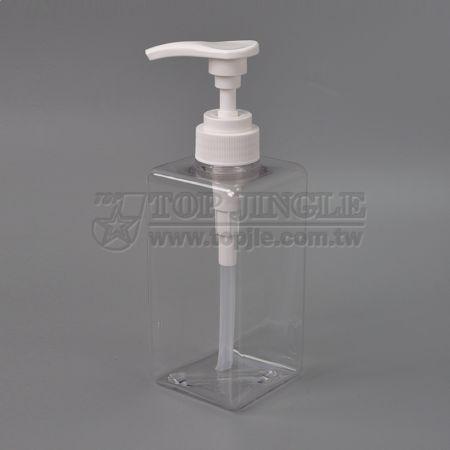 Дозатор мыла из ПЭТ - 500 мл