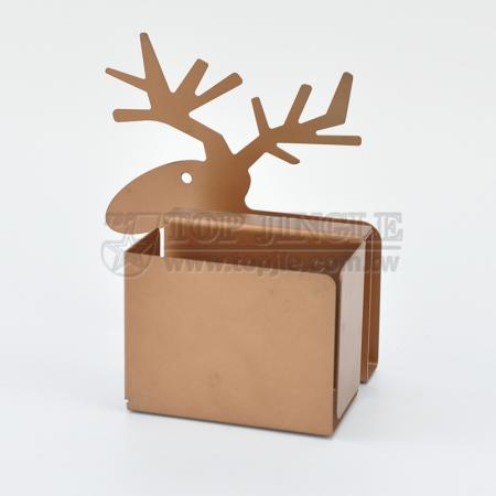 Elk Desk Pencil Container