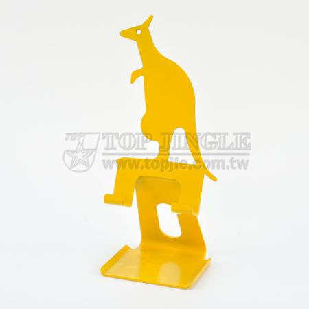 Kangaroo Phone Stand