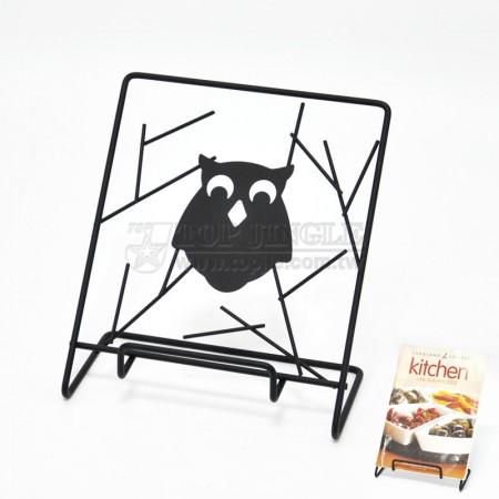 Owl Design Stand Holder