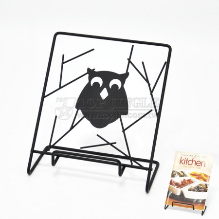 Owl Design Stand Holder