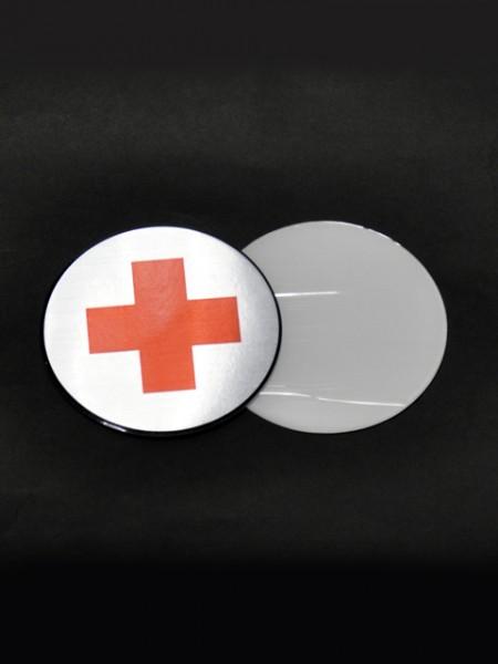 Medical Station Sign Placard
