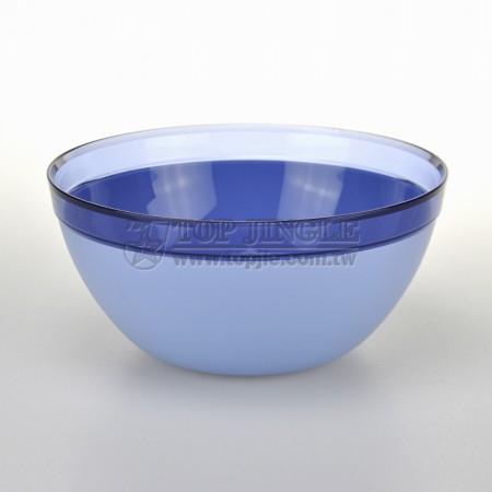 Сервировочная тарелка для салатов