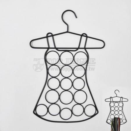 Dress Design Scarf Holder