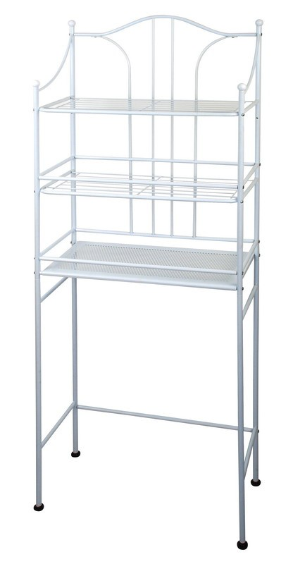 3-Tier Toilet Shelf