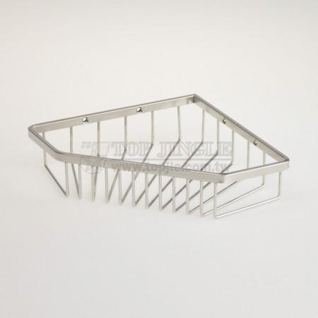 Diamond Shaped Bath Rack