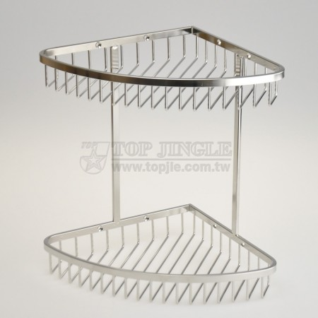 2 Tiers Shower Caddy