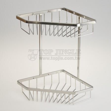 2-х уровневая тележка для ванны
