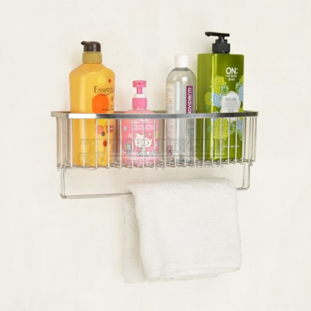 Shower Caddy With Hanger