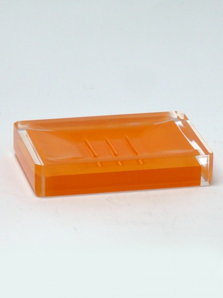 Rectangle Shaped Soap Dish
