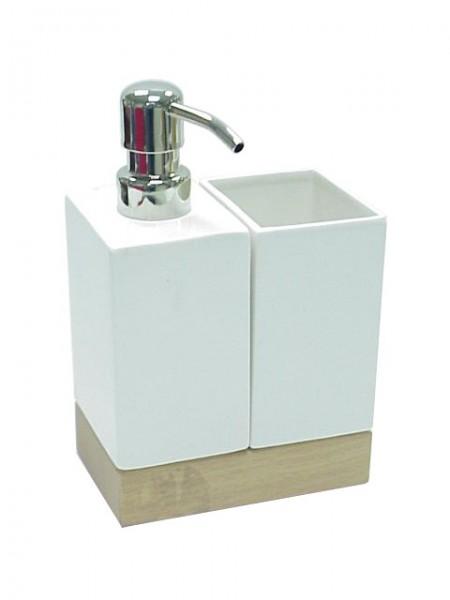 Seramik Banyo Kombinasyonu