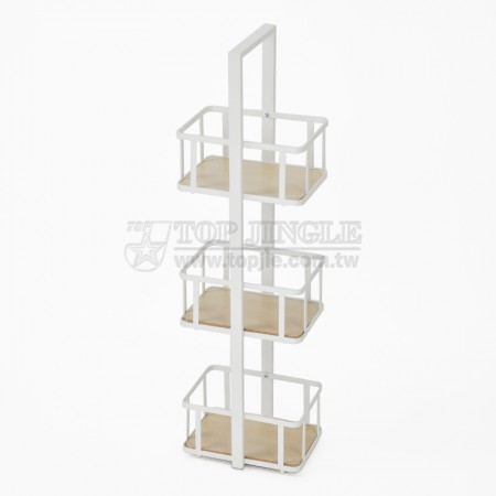 3 Tier Storage Rack