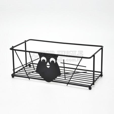 Owl Design Storage Basket