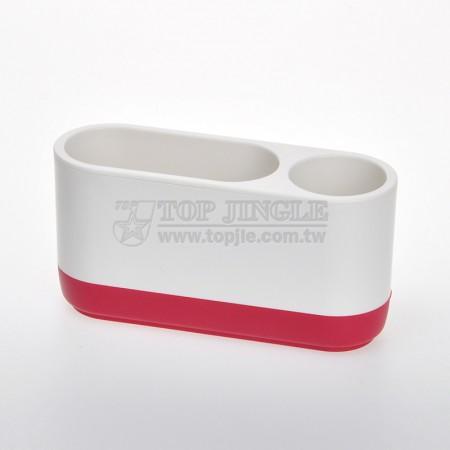 Ящик для хранения овальной формы