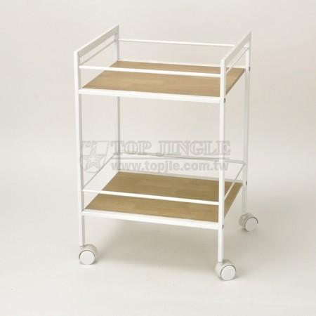 Board Storage Cart