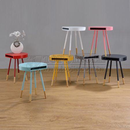 4-х футовый дизайнерский столик