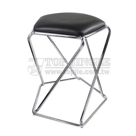 Одиночный стул особого дизайна