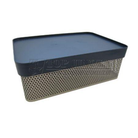 Коробка для хранения прямоугольной формы