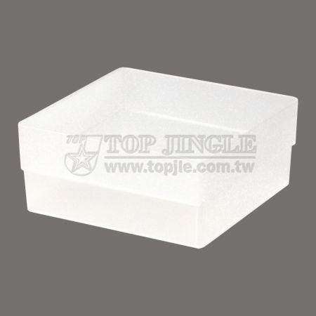 Square Shape Storage Box