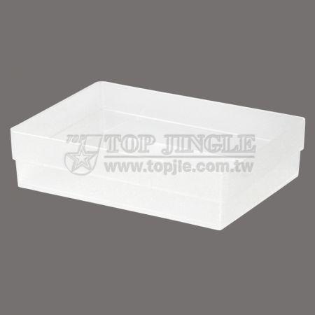 Rectanlge Shape Storage Box