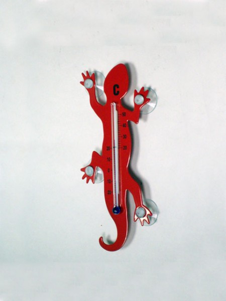 Small Size Gecko Thermometer
