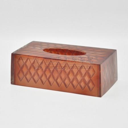 Rhombus Tasarım Kutu Mendil