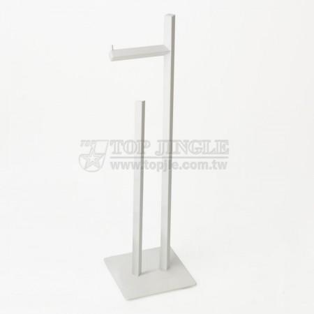 Запасной держатель для туалетной бумаги