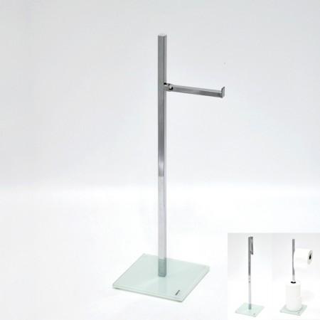 Toilet Brush Paper Holder