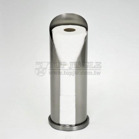 Stainless Toilet Paper Holder