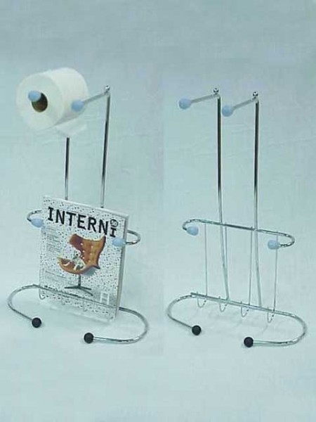 Double Wire Holder