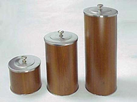 Spare Toilet Paper Barrels