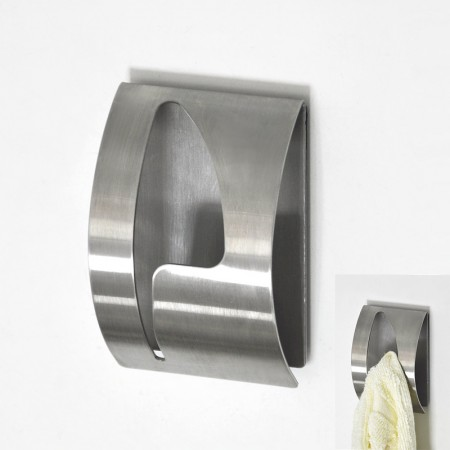 Towel Hook with Magnet