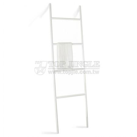 Настенная лестница для полотенец