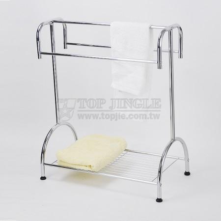 Многофункциональная вешалка для полотенец с 3 держателями