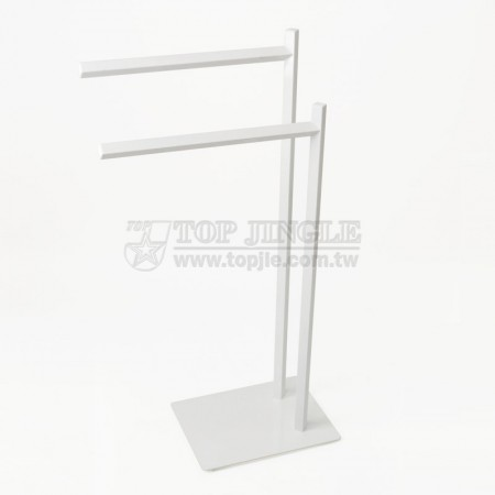 Lonzenge Tube Towel Rack