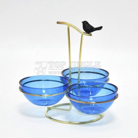 Стойка для закусок Bird Design