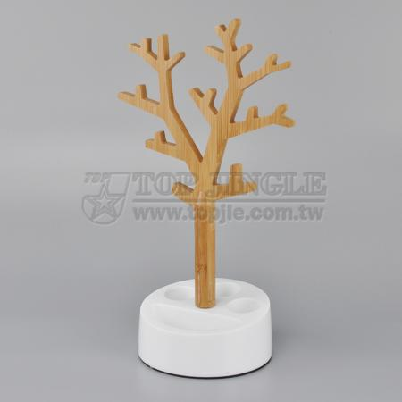 Tree Hanging Jewelry Stand