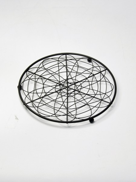 Deft Wire Design Trivet