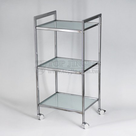 3 Tier Movable Trolley