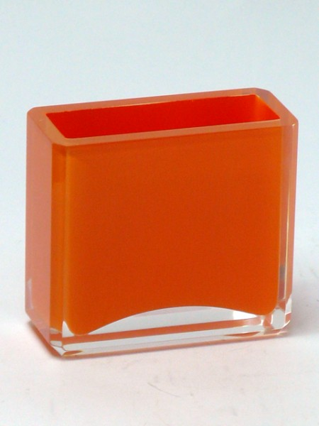 Rectangle Shape Tumbler