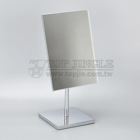 Rectangle Frameless Mirror