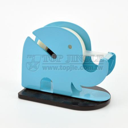 Elephant Desk Tape Dispenser