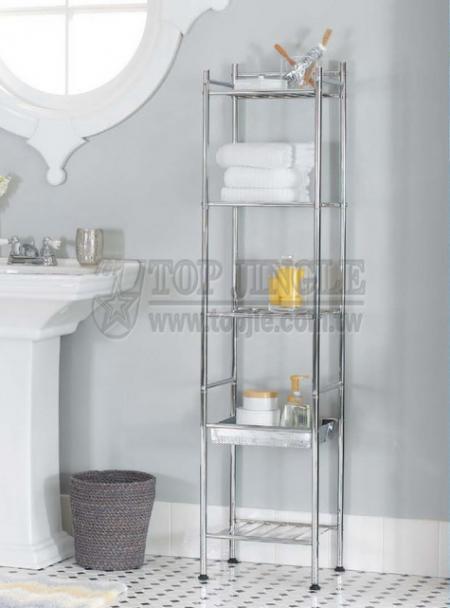 Over Toilet Rack Shelf