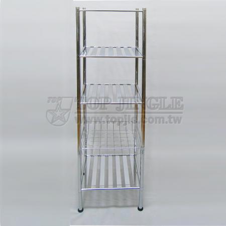 Metal Board Storage Rack