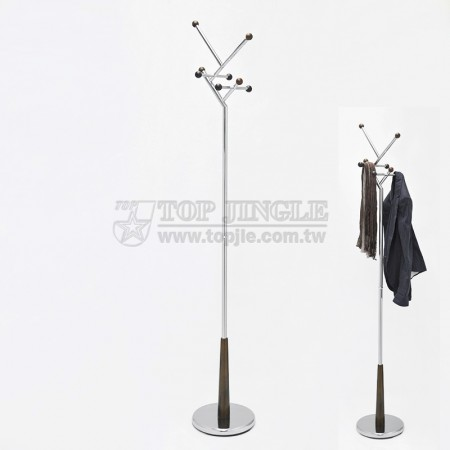 Freestanding Clothes Tree